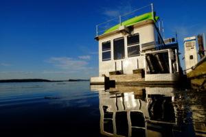 SeaSuite at Port Sidney Marina